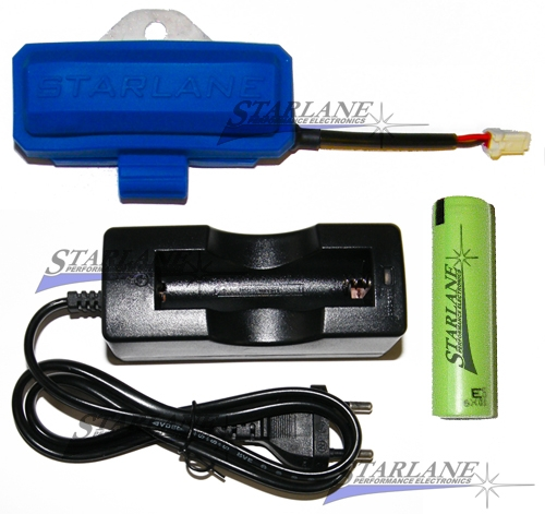 EXTERNAL BATTERY KIT FOR CORSARO 2ND SERIES
