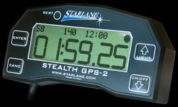 Stealth GPS-2